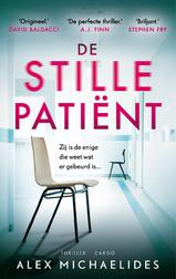 De stille patiënt (e-Book)