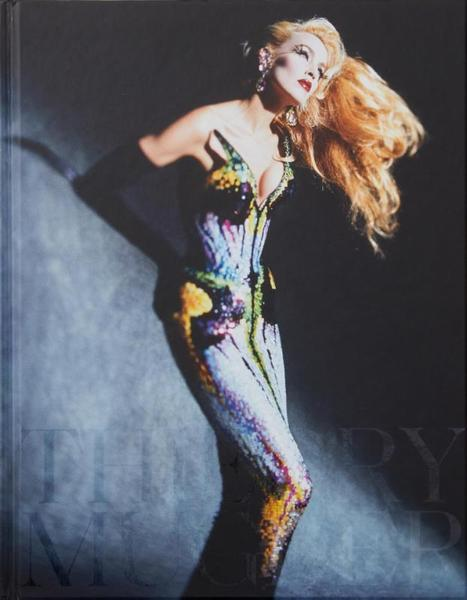 Thierry Mugler - The Montreal Museum of Fine Arts (ISBN 9780714879413)