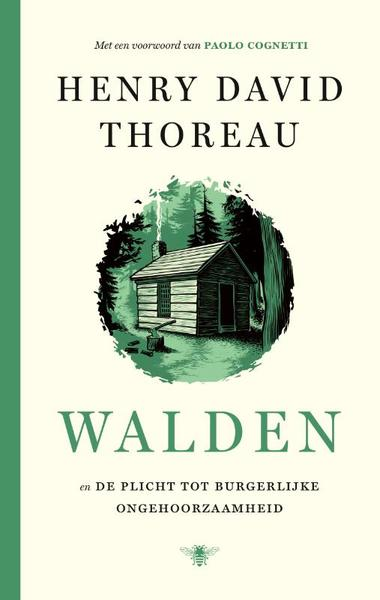 Walden - Henry David Thoreau (ISBN 9789403159003)