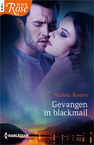 Gevangen in blackmail (e-Book) - Nichole Severn (ISBN 9789402540147)