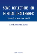 Some Reflections on Ethical Challenges (e-Book)