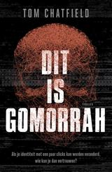 Dit is Gomorrah (e-Book)