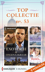 Topcollectie 53 (e-Book)