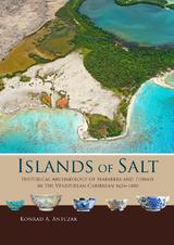 Islands of Salt