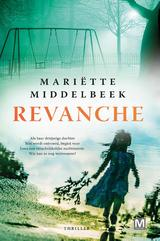 Revanche (e-Book)