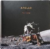 Apollo - Floris Heyne, Joel Meter, Simon Phillipson, Delano Steenmeijer (ISBN 9783961711321)