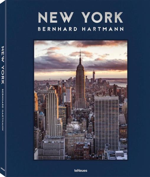 New York - Bernhard Hartmann (ISBN 9783961710270)