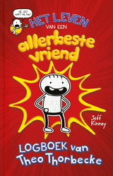 Logboek van Theo Thorbecke (e-Book)