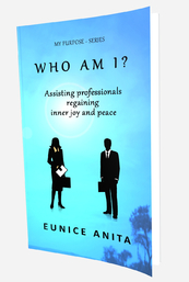 Who am I? - Eunice Anita (ISBN 9789492266156)