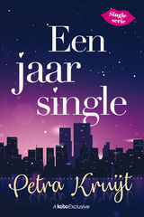 Een jaar single (e-Book)