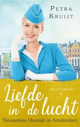 Stewardess Hannah in Amsterdam (e-Book)