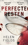 Perfecte resten - Helen Fields (ISBN 9789026350597)