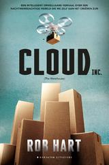 Cloud Inc. (e-Book)