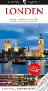 Capitool Compact Londen - Roger Williams (ISBN 9789047519133)