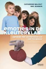 EMOTIES IN DE KLEUTERKLAS (POD)