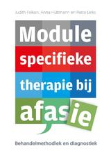 Modulespecifieke therapie bij afasie