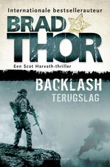 Backlash (terugslag) (e-Book)