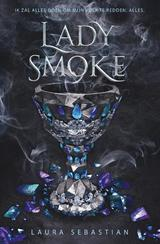Lady Smoke (e-Book)