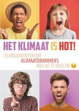 Het klimaat is hot! (e-Book)