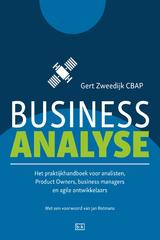 Business analyse (e-Book)