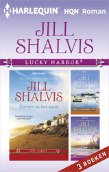 Lucky Harbor 3 (e-Book)