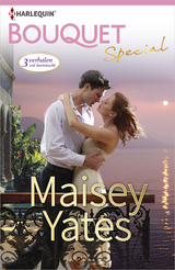 Bouquet Special Maisey Yates (e-Book)