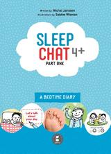 Sleepchat 4+ part one