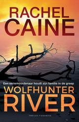 Wolfhunter River (e-Book)