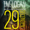 29 seconden - T.M. Logan (ISBN 9789026350672)