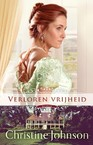 Verloren vrijheid (e-Book) - Christine Johnson (ISBN 9789492408914)