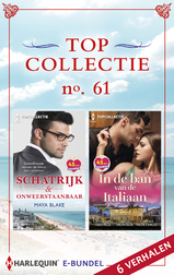 Topcollectie 61 (e-Book)