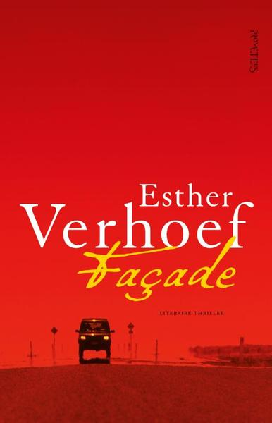 Façade - Esther Verhoef (ISBN 9789044646382)