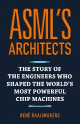 ASML's Architects (e-Book)