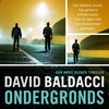 Ondergronds - David Baldacci (ISBN 9789046173411)
