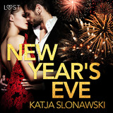 New Year's Eve - Erotic Short Story