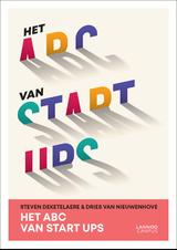 Het abc van start-ups (e-Book)