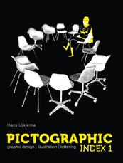 Pictographic Index 1 - (ISBN 9789057681349)