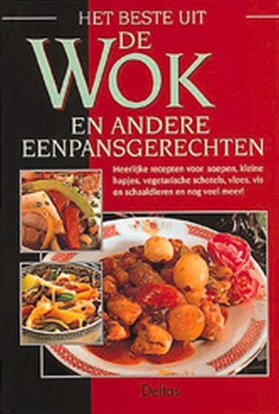 Beste Citaten Uit Boeken : Het beste uit de wok en andere eenpansgerechten boeken