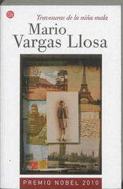 Travesuras de la nina mala/ The Bad Girl - Mario Vargas Llosa (ISBN 9788466319935)