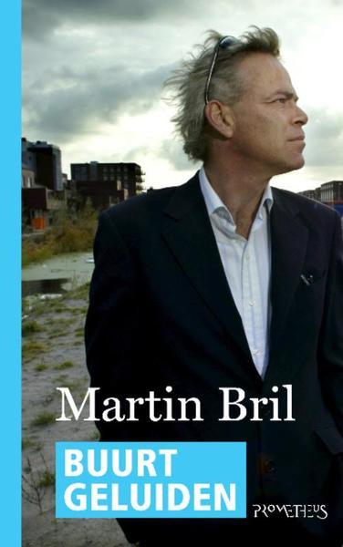 Buurtgeluiden martin bril - Martini bril ...