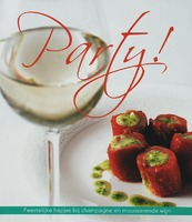 Party - J.P. Vincken (ISBN 9789087240127)