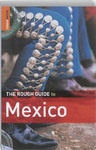 Rough Guide to Mexico (ISBN 9781848364875)
