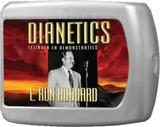 Dianetics Lezingen en Demonstraties