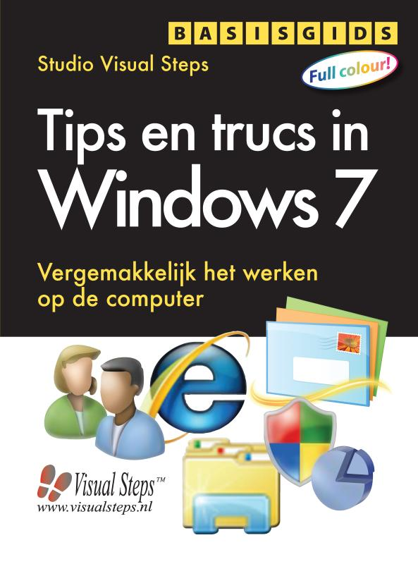 Basisgids Tips en trucs in Windows 7