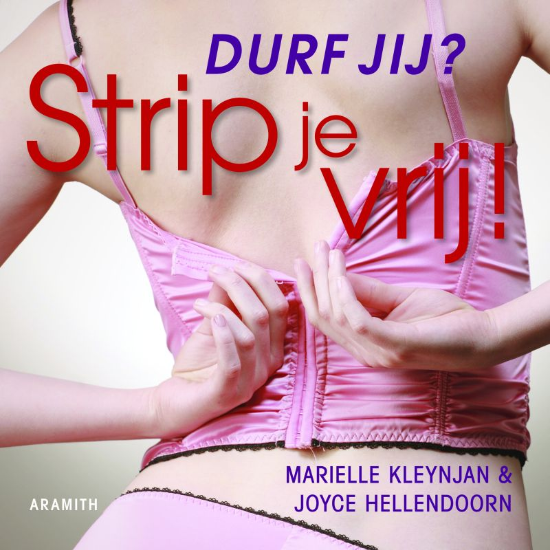 Strip Je Vrij