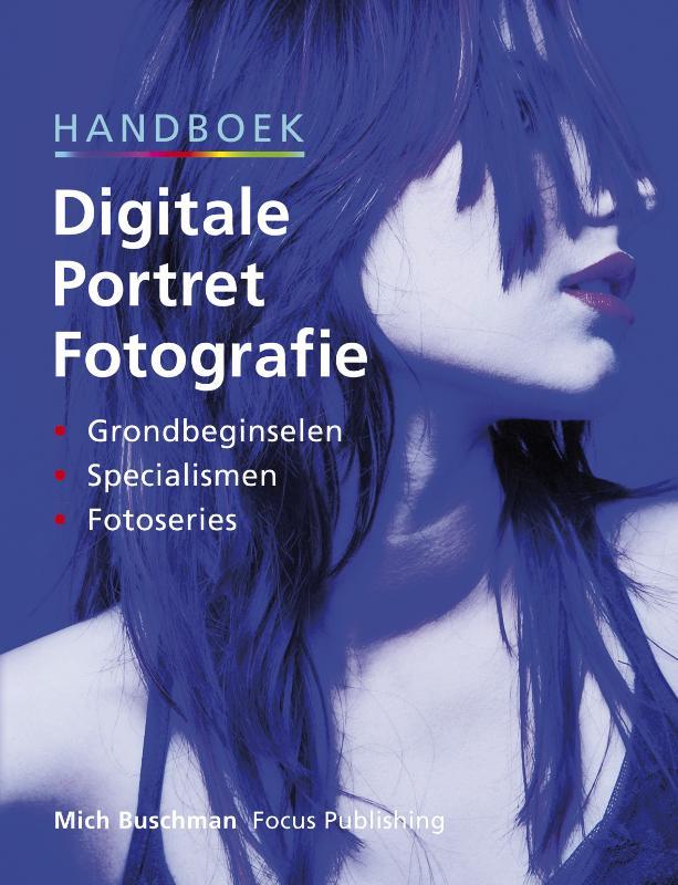 LITERATUUR HANDBOEK DIG.PORTRETFOTOGRAFIE