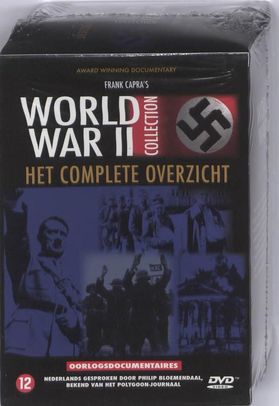 World War II Collection-Complete Overzicht (7DVD)