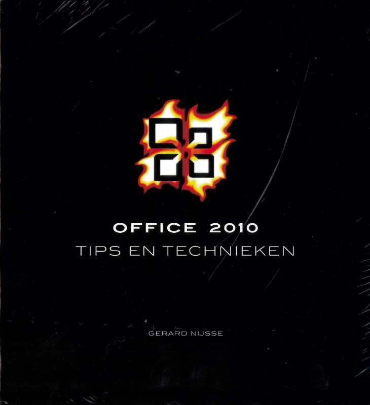 Office 2010 Tips en Technieken