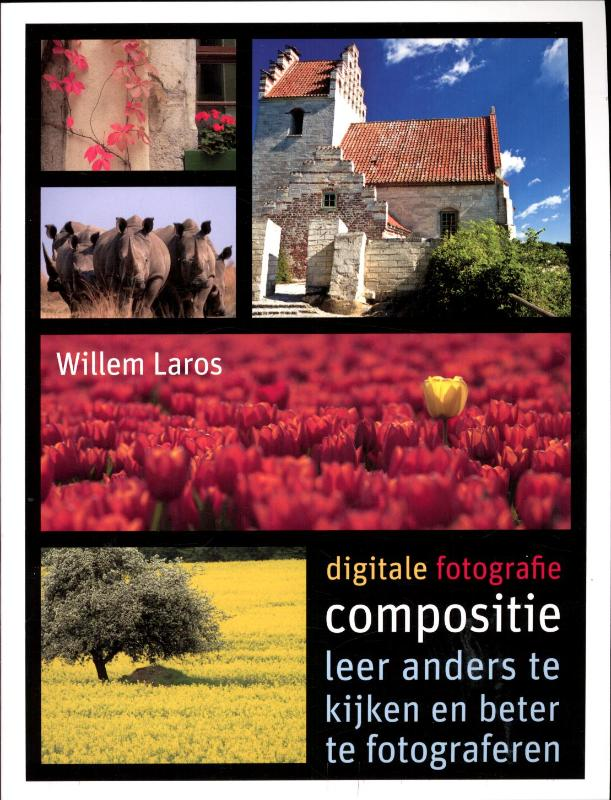 LITERATUUR DIGITALE FOTOGRAFIE: COMPOSITI