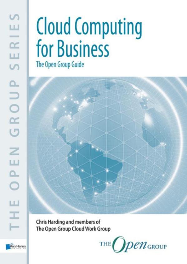 Kaft van e-book Cloud: The Business Guide